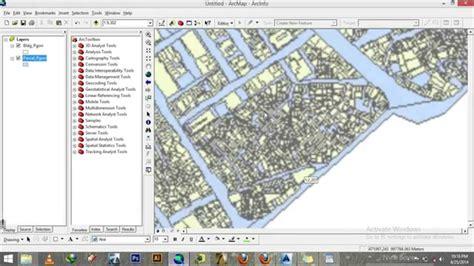 arcgis cad tutorial arcgis tutorial converting autocad to arcgis geodatabase