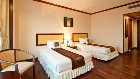 Superior Room by Superior Room Chasak Grand Hotel