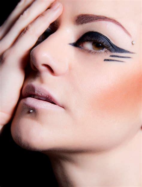 jelena veljača make up elena palikaropoulou mac make up