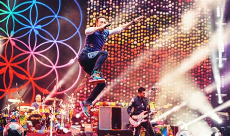 coldplay live 2017 coldplay live in singapore 2017 the biggest band in the