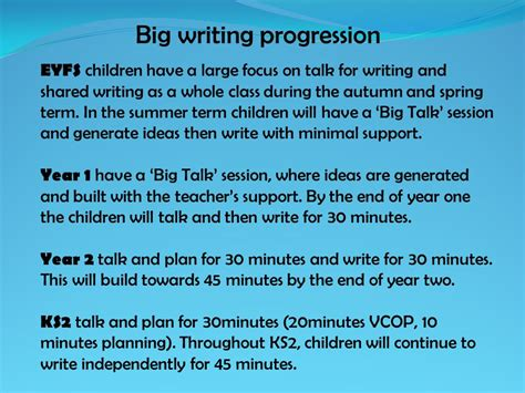 ks2 ideas for writing literacy workshop ks2 ppt download