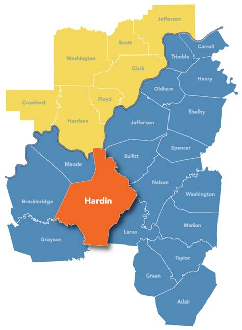 Hardin County Records Hardin County Kentucky Kentucky Indiana Exchange