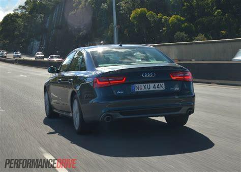 Biturbo Audi by 2013 Audi A6 Tdi Biturbo Review Spin
