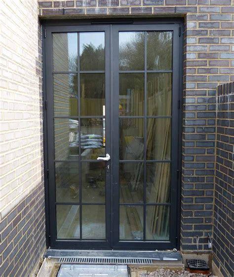 aluminium crittall replacement doors london surrey