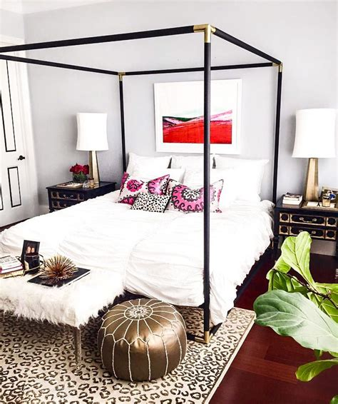 canopy bed master bedroom pin by a n g e l on home pinterest bedrooms