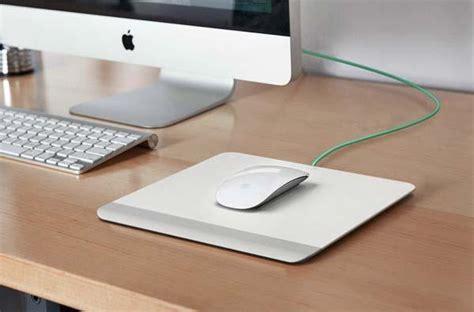 Mouse Pad Apple mouse pad gadgetsin