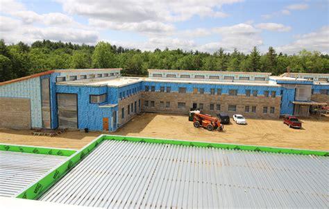 army barracks nh eckman construction regional institute and barracks