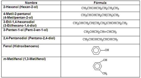 cadenas carbonadas de amidas formulaci 243 n y nomenclatura de qu 237 mica org 225 nica
