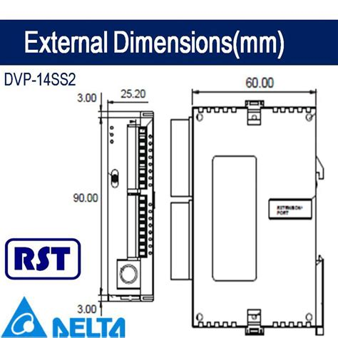 delta dvp plc communication cable wiring diagram 48