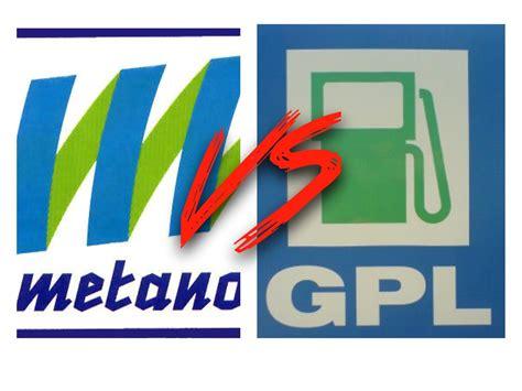 alimentazione a metano auto a metano o gpl cosa conviene autotoday it