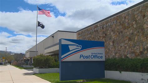 Post Office Boise postal service offers new informed delivery service