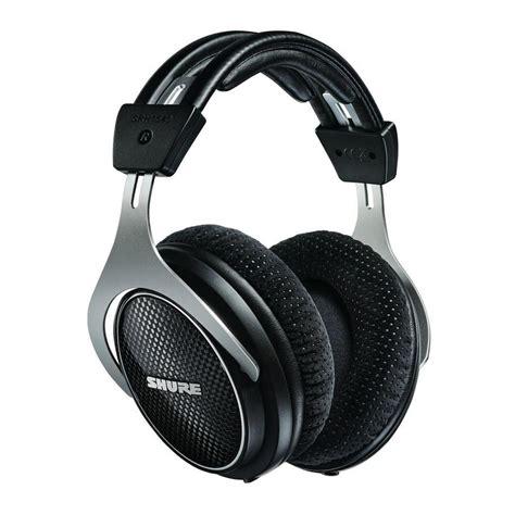 Headphone Shure shure srh1540 srh1540 monitoring headphones