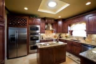 Double Oven Kitchen Design by Save Email