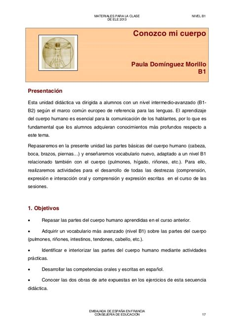 vocabulario ele b1 lxico 3194045008 materiales para la clase de ele b1 2013