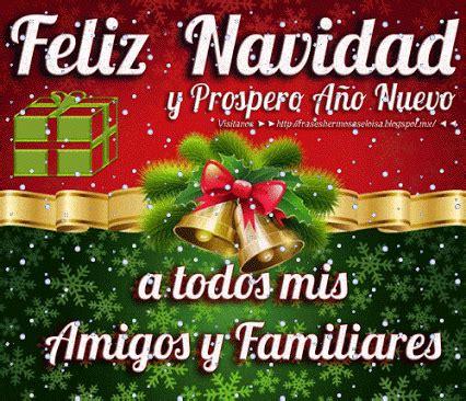 imagenes feliz navidad familia y amigos reflexiones para navidad