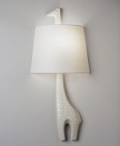Jonathan Adler Wall Sconce Jonathan Adler Left Facing Giraffe 1 Light Wall Sconce Eclectic Wall Sconces