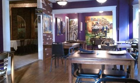 restaurants with rooms rochester ny dining room picture of the quarter rochester tripadvisor