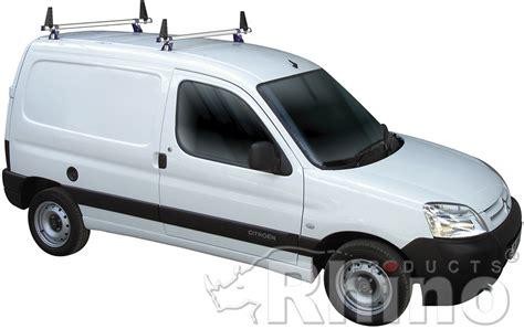 Roof Racks Peugeot Partner by Peugeot Partner Origin H1 Low Roof L1 Swb Door