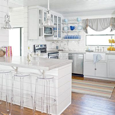 coastal living kitchen ideas 332 best images about coastal kitchens on pinterest
