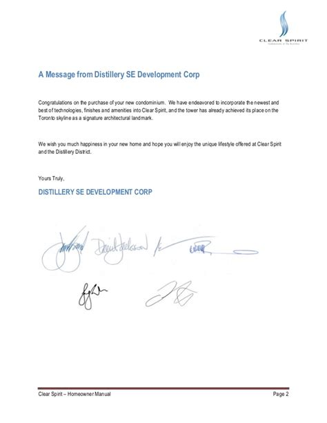 cancellation letter of condo units clear spirit condos and lofts 70 distillery toronto