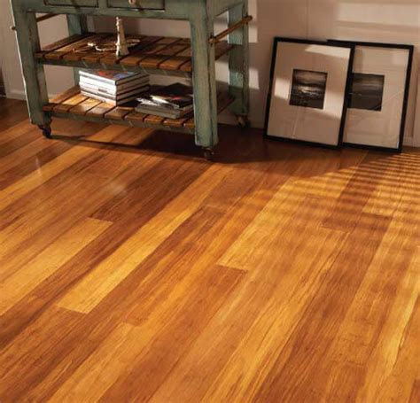 Taking Care Of Your Bamboo Flooring   Fowles