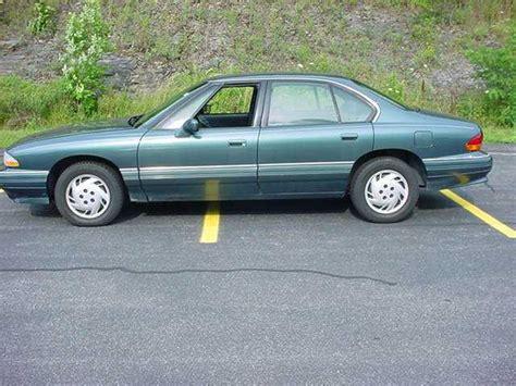 where to buy car manuals 1995 pontiac bonneville engine control 1995 pontiac bonneville information and photos momentcar