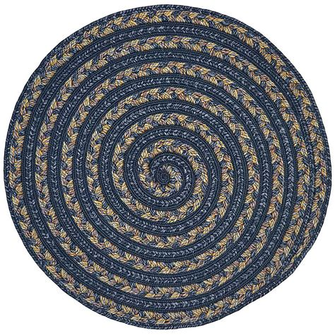 braided rug sets swirl indoor outdoor braided area rug country primitive homespice decor ebay
