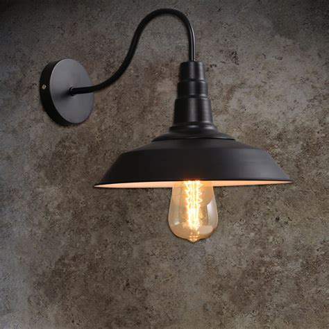 Aliexpress Com Buy Loft Vintage Wall Lights For Home Industrial Outdoor Light