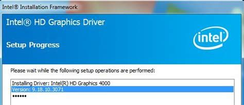 opengl driver update intel intel hd graphics driver v9 18 10 3071 available for