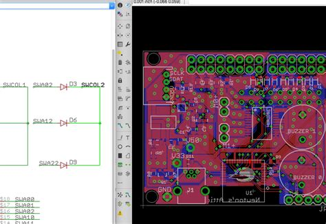 pcb layout guidelines eagle pcb layout guidelines osh park iot expert