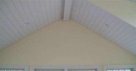 ceiling alternatives to sheetrock alternative to drywall ceiling for the home
