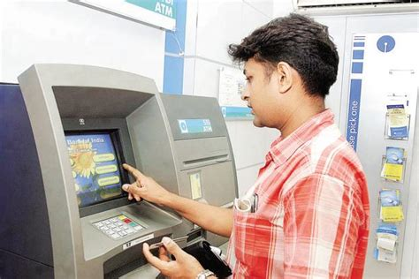 bank charges atm operators demand an increase in inter bank charges