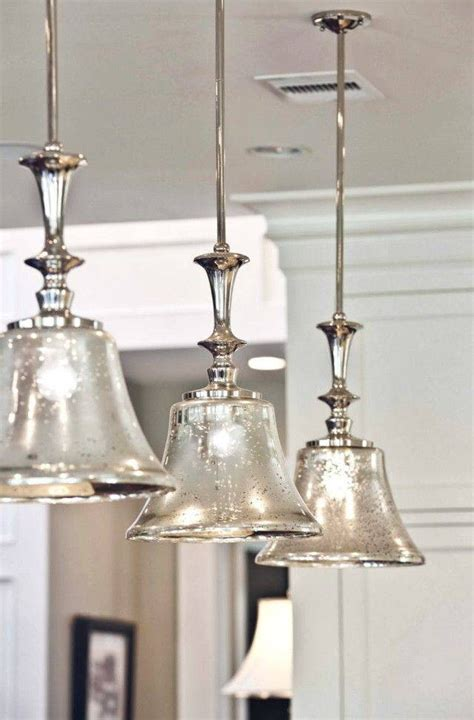 25 best ideas about kitchen pendants on pinterest 15 best collection of glass bell shaped pendant light