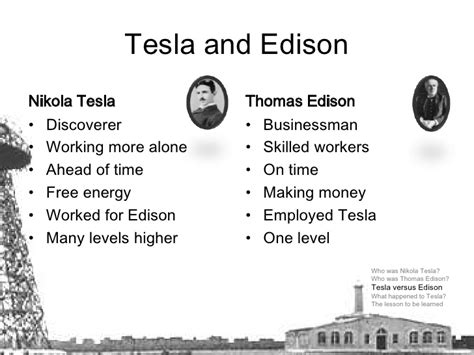 free energy of tesla nikola tesla