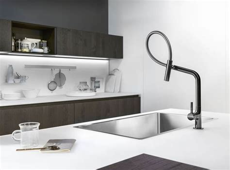 rubinetti da cucina nobili rubinetterie presenta l il miscelatore da