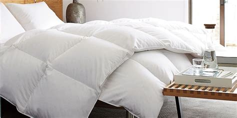 used down comforter cozy warm down duvet best goose down comforter reviews