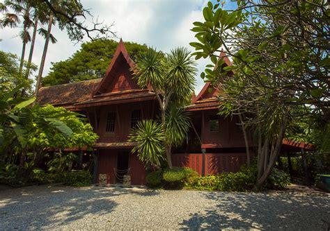 jim thompson house jim thompson house museum in bangkok thousand wonders