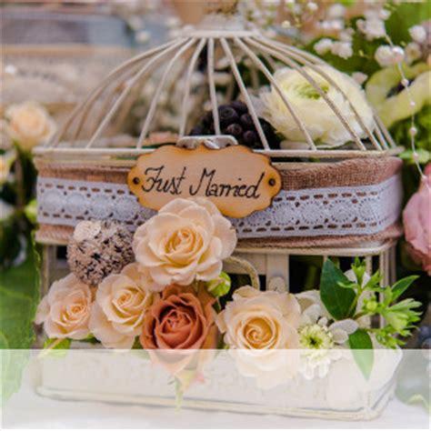 Ideen Hochzeitsdeko by Hochzeitsdeko Inspirationen Und Ideen Westwing