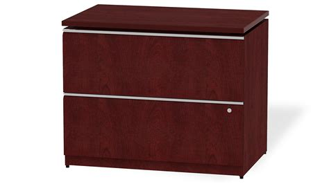 2 Drawer Lateral File by Bbf 2 Drawer Lateral File Zuri Furniture