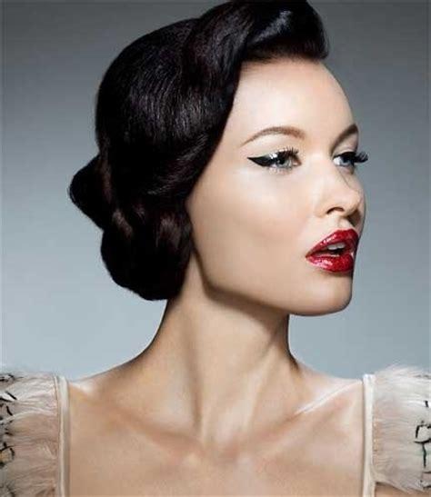 peinados de los aos 60 espinterestcom hermosos peinados de moda tendencia a 241 os 60 moda y