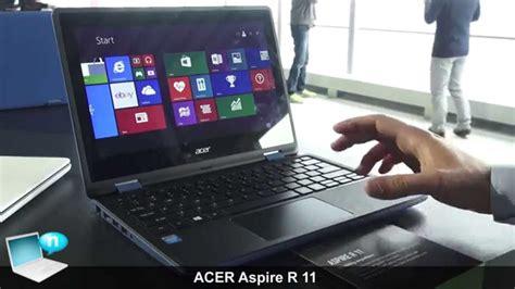Laptop Acer Aspire R11 R3 131t C1tg Biru acer aspire r11 r3 131t ita