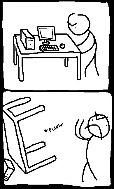 Flipping Desk Meme - pics for gt flipping table meme gif