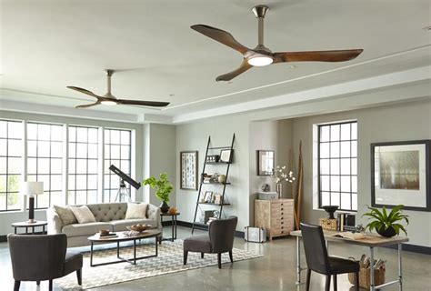 best ceiling fans for small rooms selecting best ceiling fan fit your living room large room
