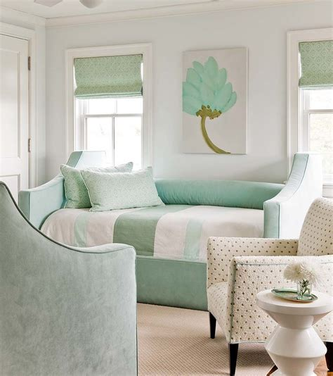 pistachio bedroom pistachio green bedroom transitional with sitting area