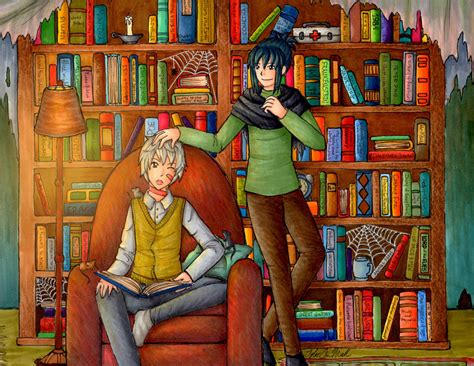 Reading Lost by Lost In Reading By Wingedlioness On Deviantart