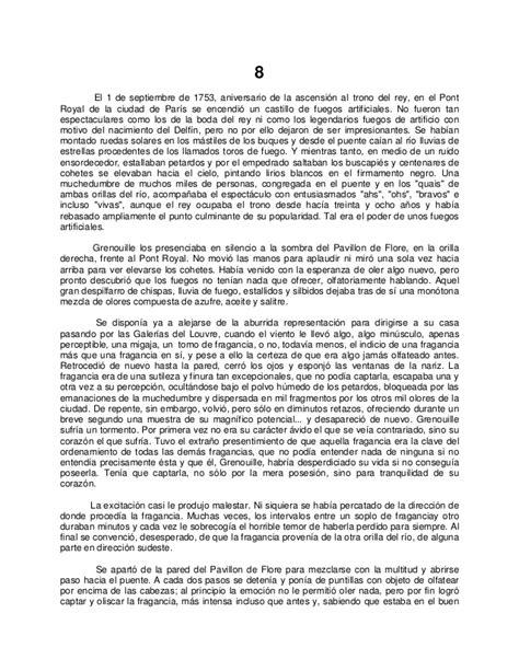 el perfume libro completo pdf gratis libro el perfume