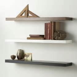 Floating Bookshelves Floating Shelves