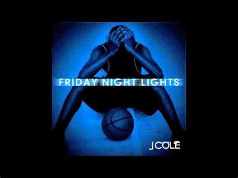 J Cole Friday Lights by J Cole The Autograph Friday Lights Mixtape