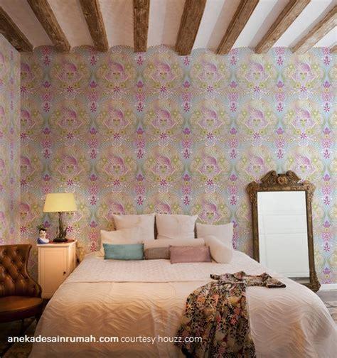 wallpaper dinding harmoni desain wallpaper dinding kamar tidur anekadesainrumah 4