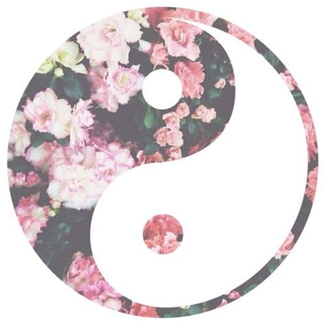 ying yang heart pictures to pin on pinterest tattooskid ying yang on we heart it http weheartit com entry